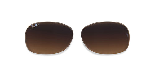 RB2132 - Lenses - Brown - 52MM