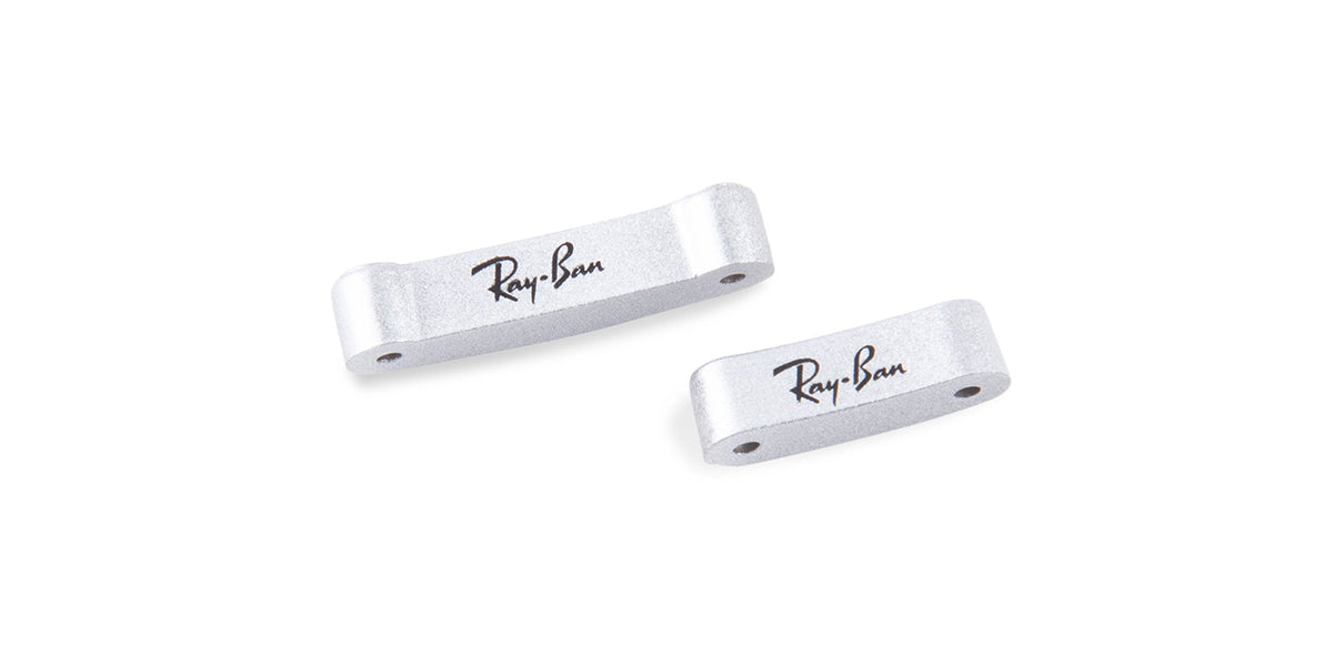 Ray-Ban RB4105 Silver Replacement Folding Hinge