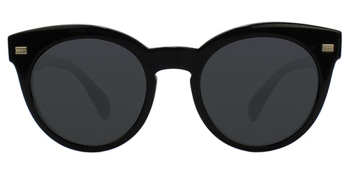 Oliver Peoples Dore Black / Grey Lens Sunglasses