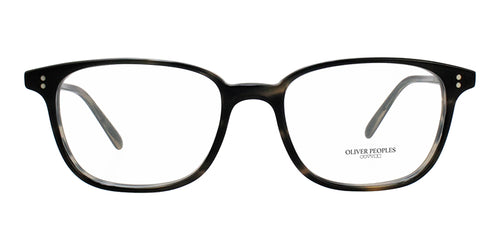 Oliver Peoples Maslon Blue / Clear Lens Eyeglasses