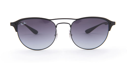 Ray-Ban RB3596 Black / Black Lens