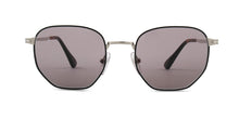 Persol - PO2446-S Black Square Unisex Sunglasses - 52mm