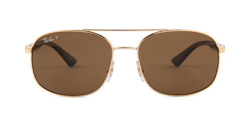 Ray-Ban RB3593 RB3593 Polarized Sunglasses