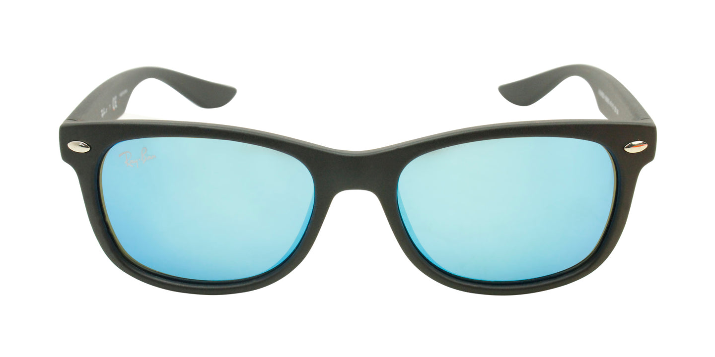 Ray Ban Jr - RJ9052S Black Wayfarer Kids Sunglasses - 47mm