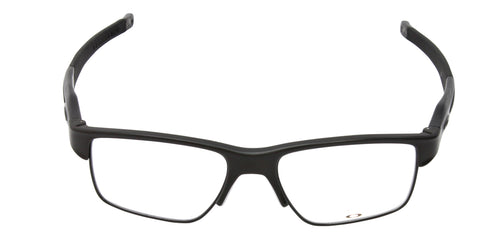 Oakley Crosslink Switch Black / Clear Lens Eyeglasses