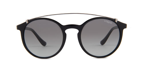 Vogue VO5161S Black / Gray Lens Sunglasses