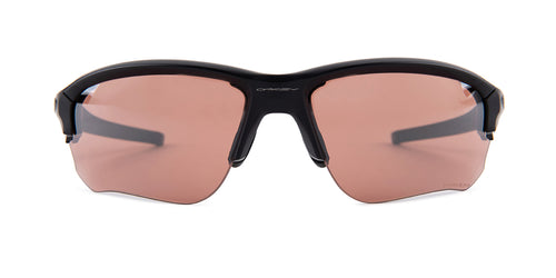 e1537c6e55e Oakley Flak Draft Black   Pink Lens Mirror Sunglasses