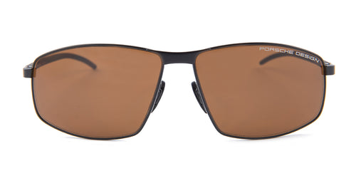 Porsche Design P8652 P8652 Polarized Sunglasses