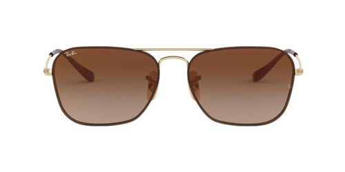 Ray-Ban RB3603 Gold / Brown Lens