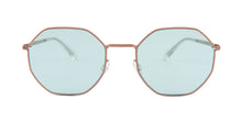 Mykitastudio Studio 7.2 Copper / Green Lens Sunglasses