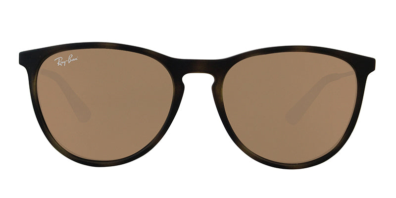 Ray Ban Jr - RJ9060S Tortoise Oval Kids Sunglasses - 50mm