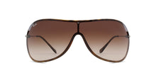 Ray-Ban RB4411 Havana / Brown Lens