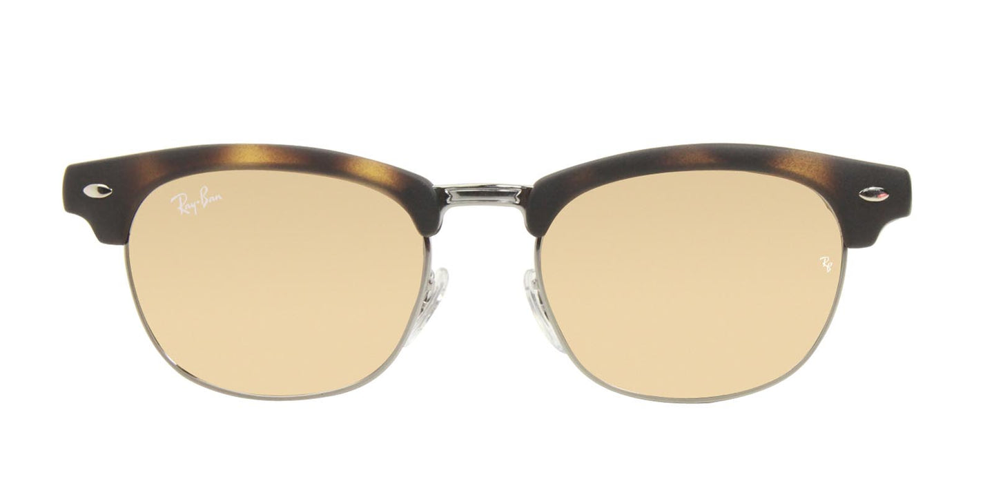 Ray Ban Jr - RJ9050S Tortoise Oval Kids Sunglasses - 45mm