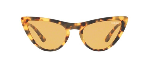 Vogue VO5211-S Brown / Brown Lens Sunglasses