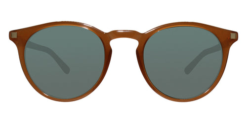 Mykita Alfur Brown / Green Lens Sunglasses
