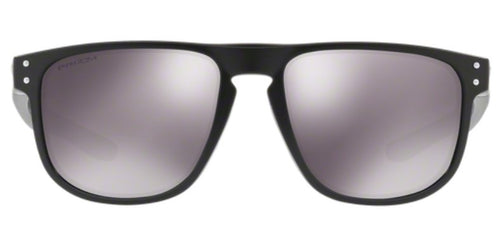 Oakley - Holbrook R Black/Black Square Men Sunglasses - 55mm