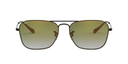 Ray-Ban RB3603 Black / Green Lens Gradient Polarized
