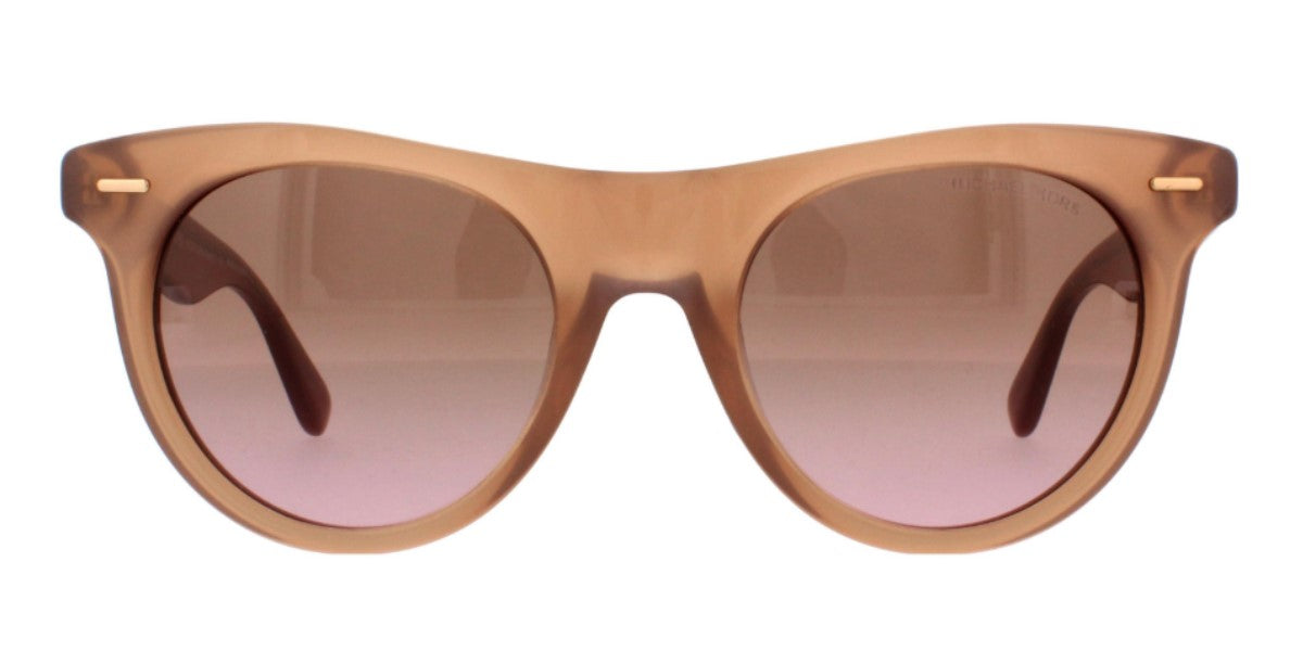Michael Kors MK2074 Dusty Beige / Rose Lens Sunglasses