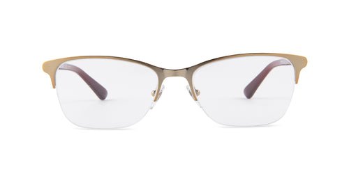 Vogue VO3993I Gold / Clear Lens Eyeglasses