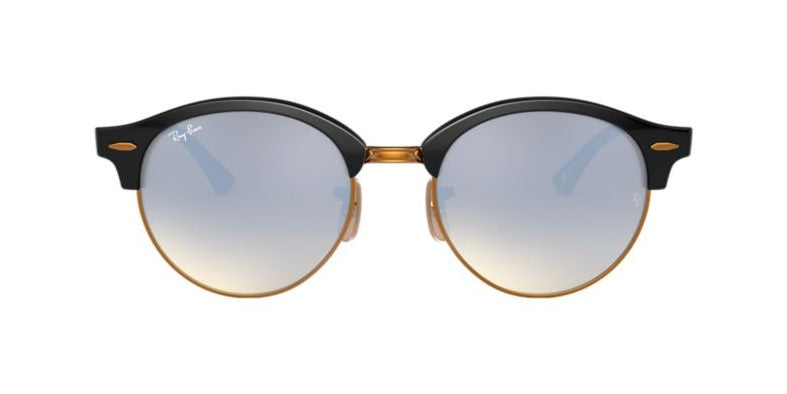 Ray-Ban RB4246 Black / Silver Lens