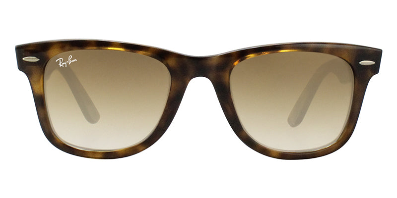 Ray Ban - RB4340 Tortoise Wayfarer Unisex Sunglasses - 50mm