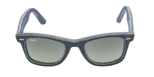 Ray Ban - Original Wayfarer Blue Wayfarer Unisex Sunglasses - 50mm