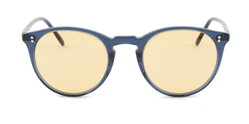 Oliver Peoples OV5183S Blue / Yellow Lens Sunglasses