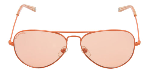 Michael Kors Rachel Orange / Orange Lens Sunglasses