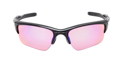 Oakley Half Jackect 2.0 XL Polished Black/Prizm Golf Sunglasses