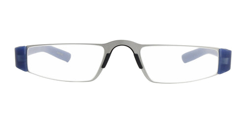 Porsche Design P8801 +1.00 Blue / Clear Lens Readers