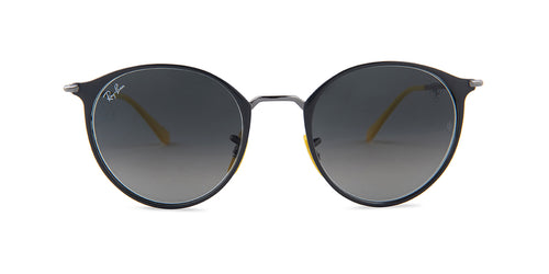 Ray-Ban RB3602M  Gunmetal / Gray Lens