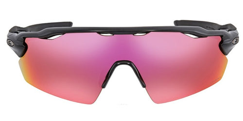 Oakley - Radar EV Pitch Black/Prizm Wrap Men Sunglasses 38mm