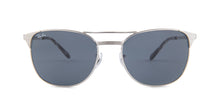 Ray Ban RB3429 Silver / Blue Lens Sunglasses