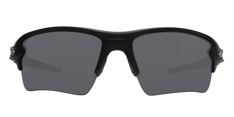 782457466db Oakley Flak 2.0 XL Matte Black w Black Iridium Sunglasses – shadesdaddy