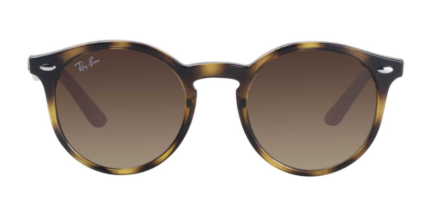Ray Ban Jr - RJ9064S Tortoise Oval Kids Sunglasses - 44mm