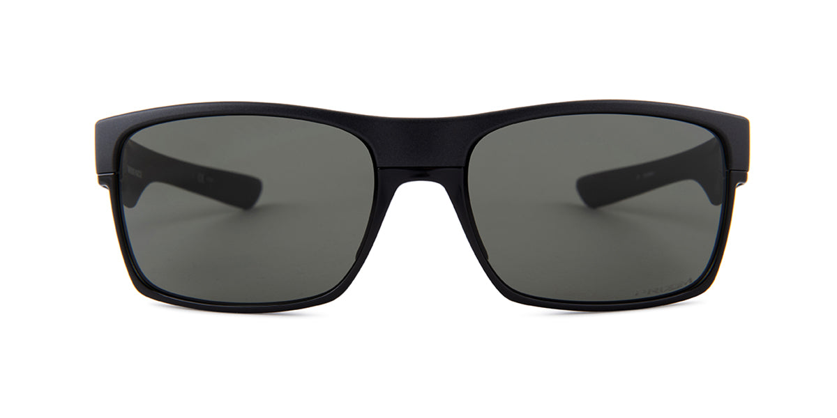 Oakley - 9189-42 Black Square Unisex Sunglasses - 60mm