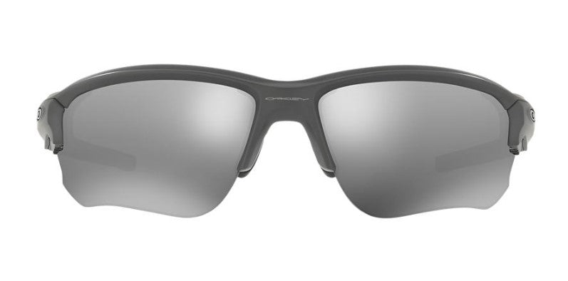 Oakley - OO9364 Gray Semi-Rimless Men Sunglasses - 67mm