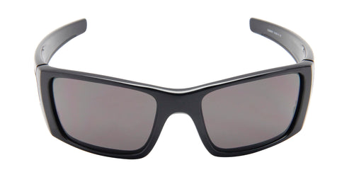 Oakley - OO9096 Black Rectangular Men Sunglasses - 60mm