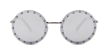Valentino - VA2010B Ruthenium  Women Sunglasses - 52mm