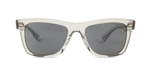 Oliver Peoples OV5393SU Gray / Gray Lens Sunglasses