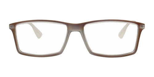 Ray Ban Matthew Clear / Clear Lens Eyeglasses