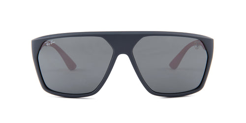 Ray-Ban RB4309M  Grey / Gray Lens Mirror
