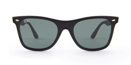 Ray-Ban RB4440-N Black / Black Lens