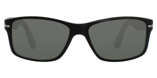 Persol PO3154S Black / Gray Lens Polarized Sunglasses