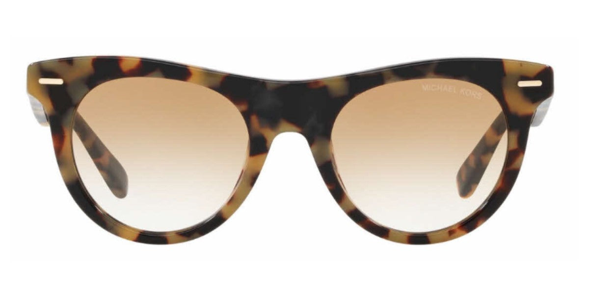 Michael Kors MK2074 Tortoise / Brown Lens Sunglasses
