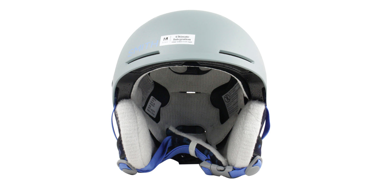 Smith Pointe Matte Frost Helmet Medium 55 - 59 cm