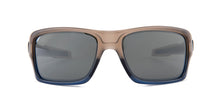 Oakley - Turbine Gray/Gray Square Men Sunglasses - 65mm