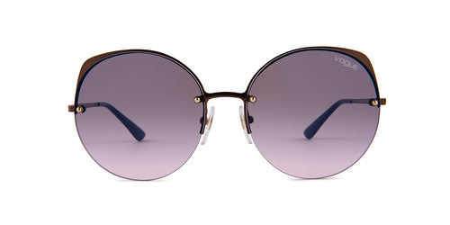 Vogue VO4081S Copper / Rose Lens Sunglasses
