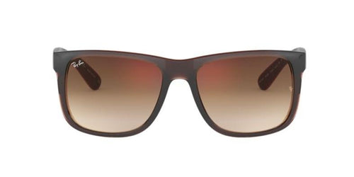 Ray-Ban Justin Brown / Brown Lens Gradient Polarized