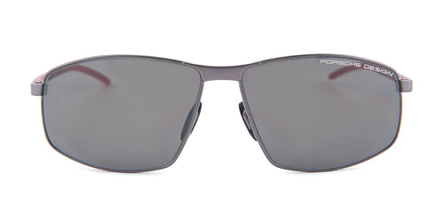 55b4bc819329 Porsche Design P8652 P8652 Polarized Sunglasses